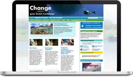changemagazine